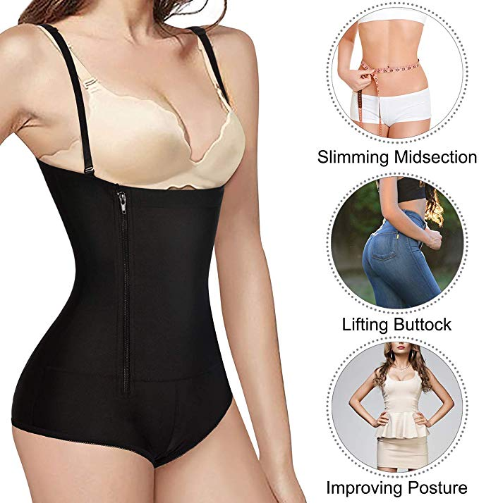 best bodysuit shapewear